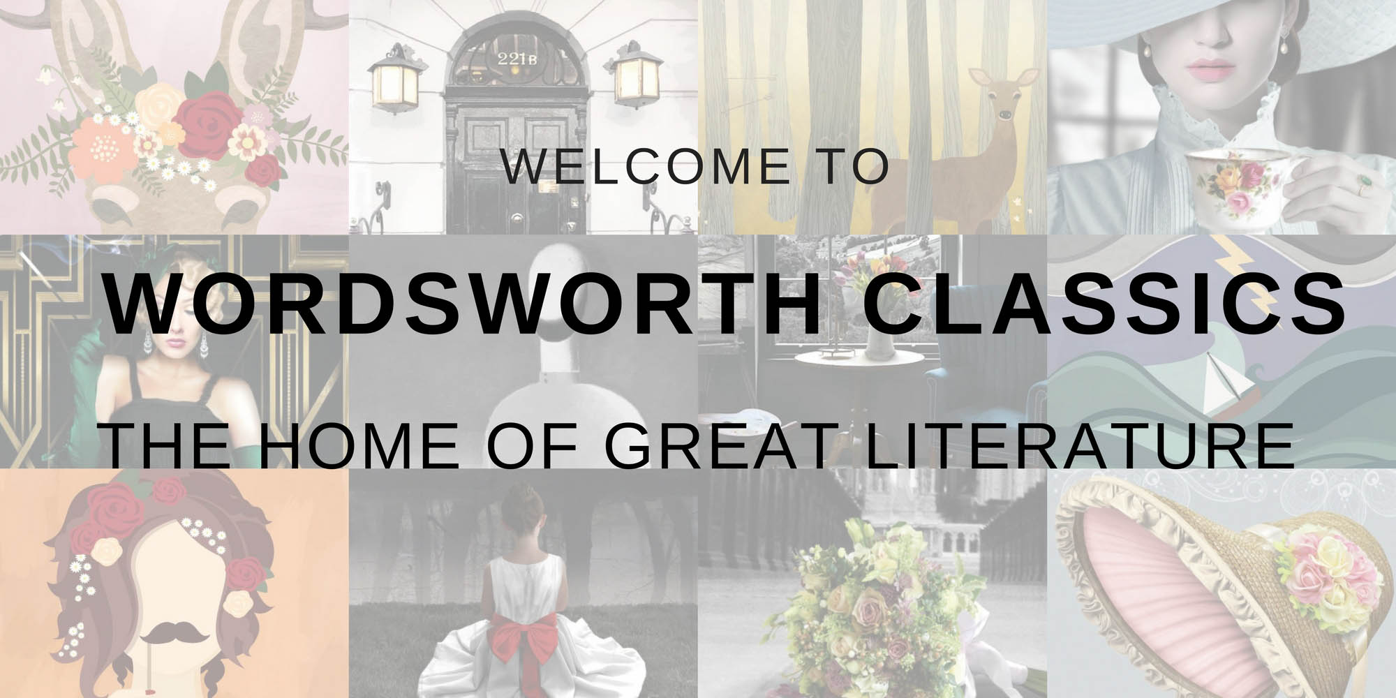 Wordsworth Classics USA